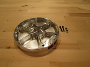 6600-SA Stroker Animal / World Formula PVL Ultra Lite Billet Flywheel (For Stroker Cranks)