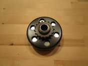 Max Torque Kid Kart Clutch (Low Stall Speed)