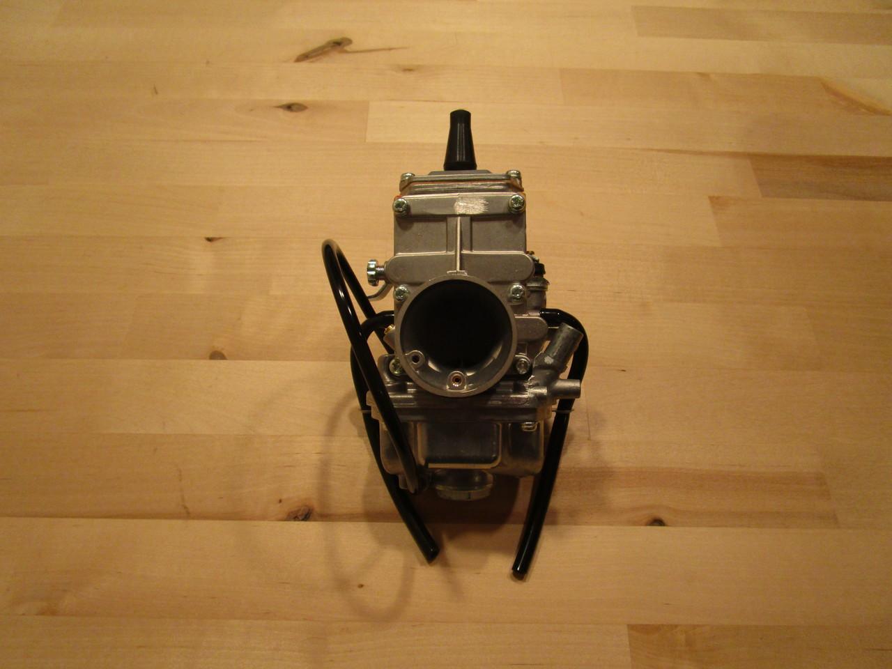 Mikuni 28mm Flat Slide Carb (ALKY)