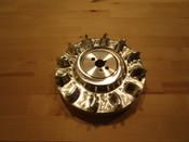 **NEW** 6689 ARC GX200 & Clone Flywheel (AKRA / NKA/ WKA Legal)(Speedway Low Air Drag Design!)