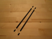 Chromoly Cut to Length Push Rods For Animal / World Formula (Sold as a Pair)