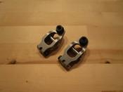 Hemi Predator Billet Aluminum 1.2 Roller Rockers (Sold as a Pair)