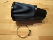 "Walker High-Performance Air Filter (2-7/16"" I.D.)"