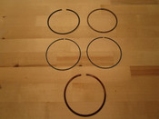 GX 390 .010 Ring Set (NEW)