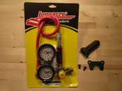 Longacre Leakdown Tester & Crankshaft Holder Tool Kit