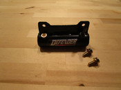 Defender Catch Can For Clone Engine - BLACK
