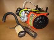 WKA Pro Gas Engine