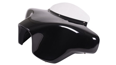 '90 to '17 Harley Fat Boy Lo Batwing Fairing 141-0000