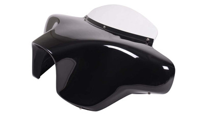 Vector Kawasaki Vulcan 1600 batwing fairing outside angled 1