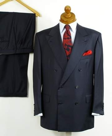 Second Hand Brioni suits