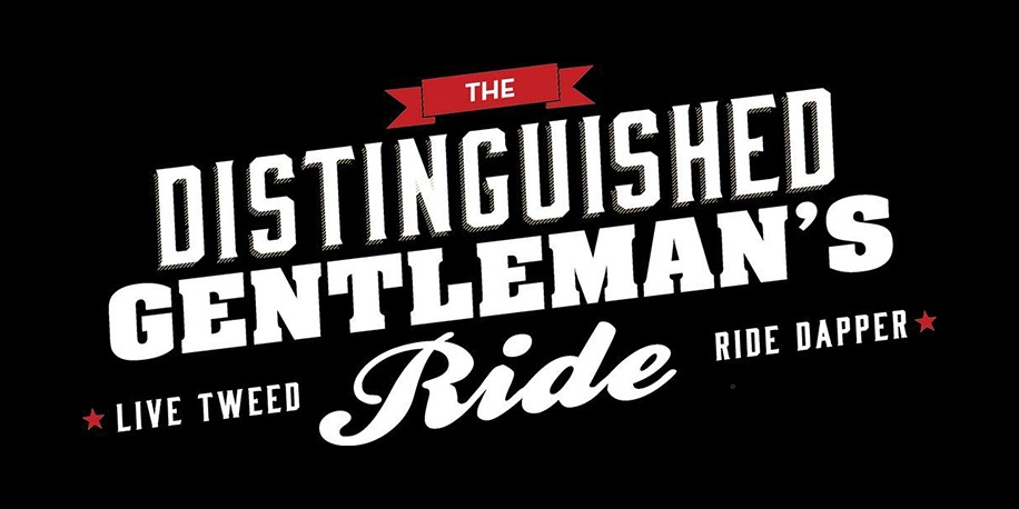 2018 Distinguished Gentlemans Ride