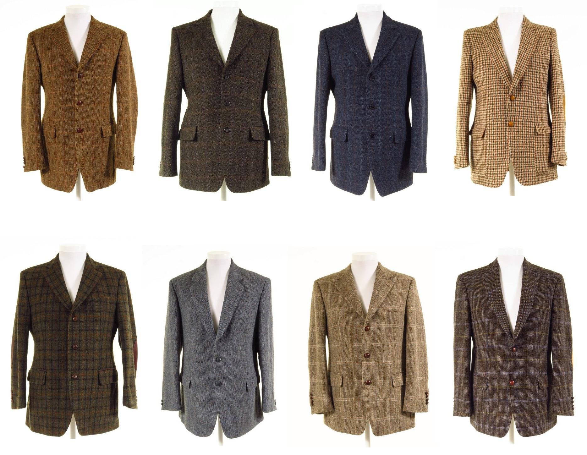 Harris Tweed Jacket for Sale UK