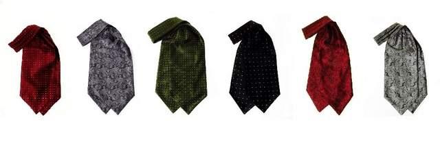 Mens Cravats