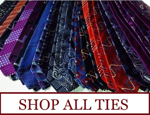 Mens Designer Ties Brands