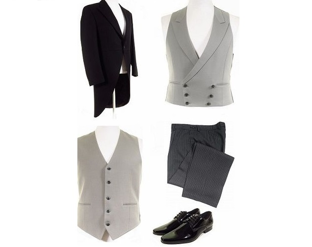 Mens Suits for Royal Ascot