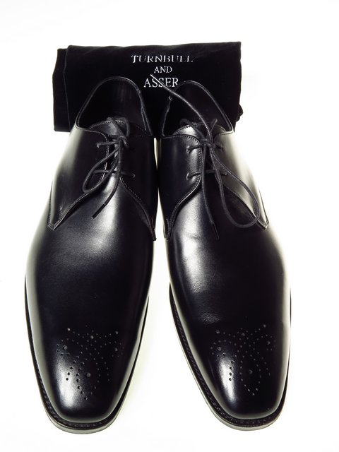 Turnbull & Asser shoes
