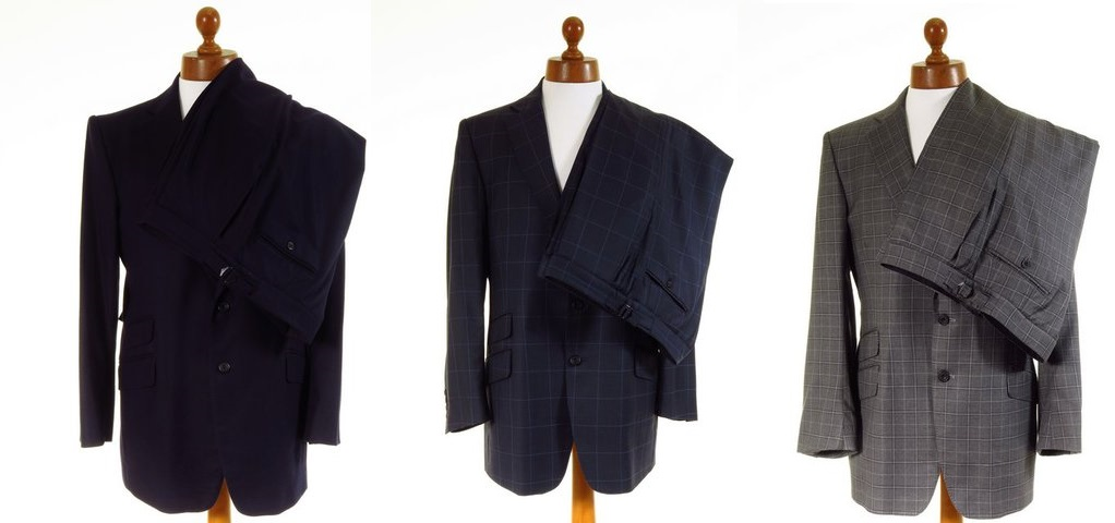 6bc5d2f145c755 Mens Second-Hand Designer Clothing   Suits - Tweedmans