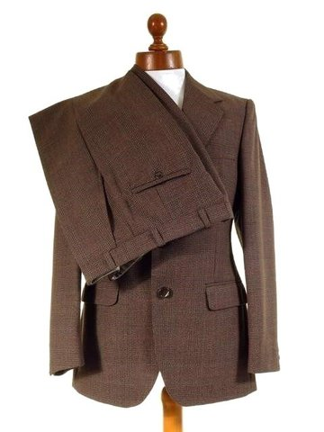 1960s vintage suits