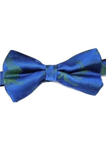 Rabbit themed bow tie