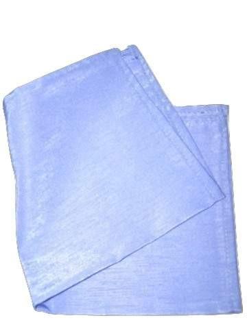 Lavender pocket square
