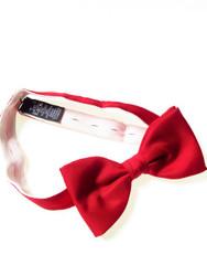 Tie Rack silk bow tie