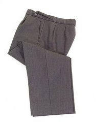 Ascot grey morning trousers