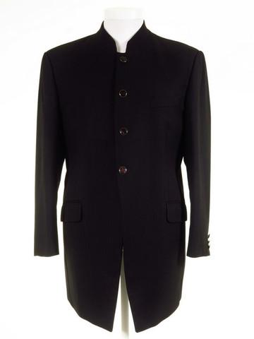 Nehru suit jacket