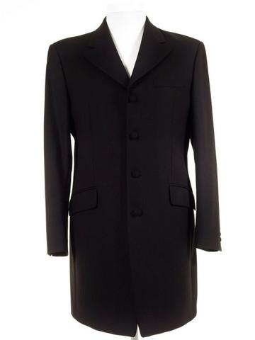 Prince Edward jacket