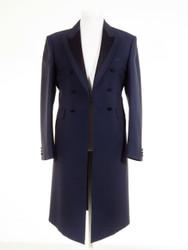 Mens frock coat