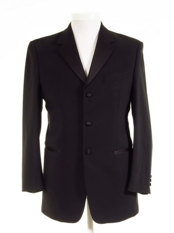 Wilvorst dinner jacket