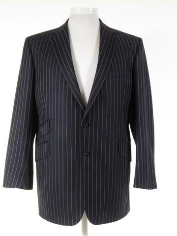Roderick Charles jacket