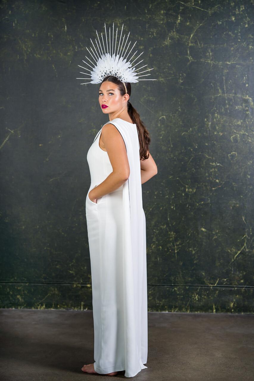 Bouilly Bridal Jumpsuit