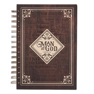 Man of God Journal