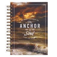 Anchor for the Soul Journal