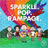 Sparkle Pop Rampage CD