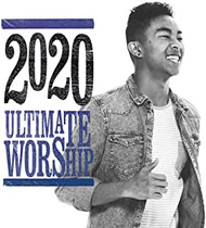 2020 Ultimate Worship CD