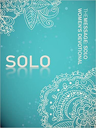 Message Solo Women's Devotional