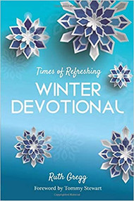 Winter Devotional- Times of Refreshing