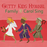 Family Carol Sing CD