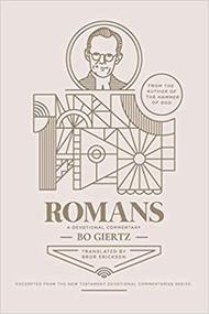 Romans- A Devotional Commentary