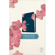 NLT Thrive Devotional Bible for Women