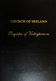 Register of Vestrypersons