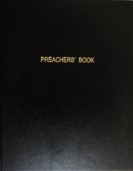 Preachers' Book