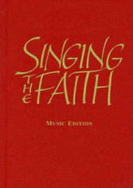 Singing the Faith Full Music