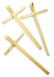 Palm Crosses (Pack of 100)