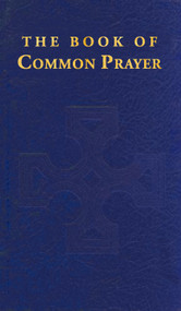 Book of Common Prayer Desk Edition
