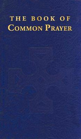 Book of Common Prayer Pew Edition