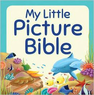 My Little Picture Bible