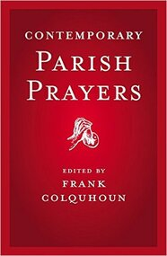 Contemporary Parish Prayers