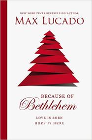 Because of Bethlehem